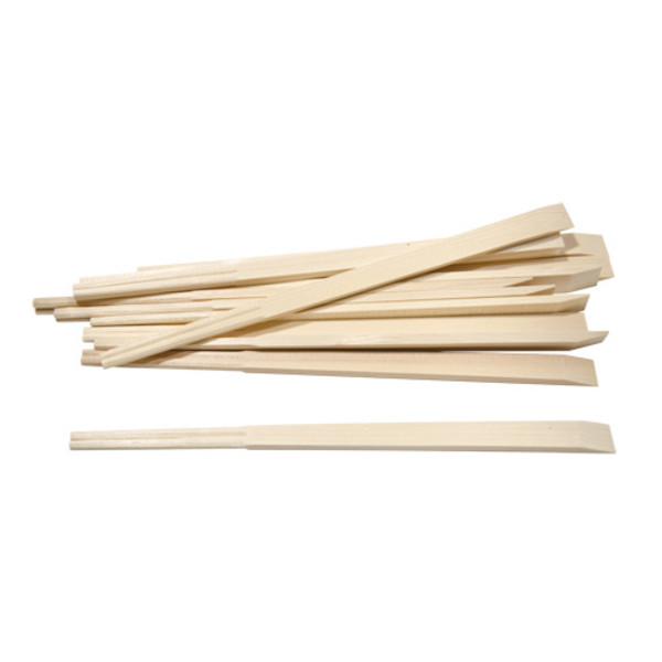 Image of Disposable Pine Chopsticks (Soge)