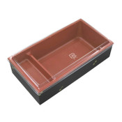Disposable Traditional Take Out Bento Box