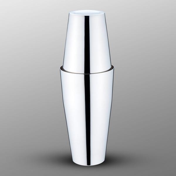 Image of Yukiwa Stainless Steel Boston Cocktail Shaker Set 1