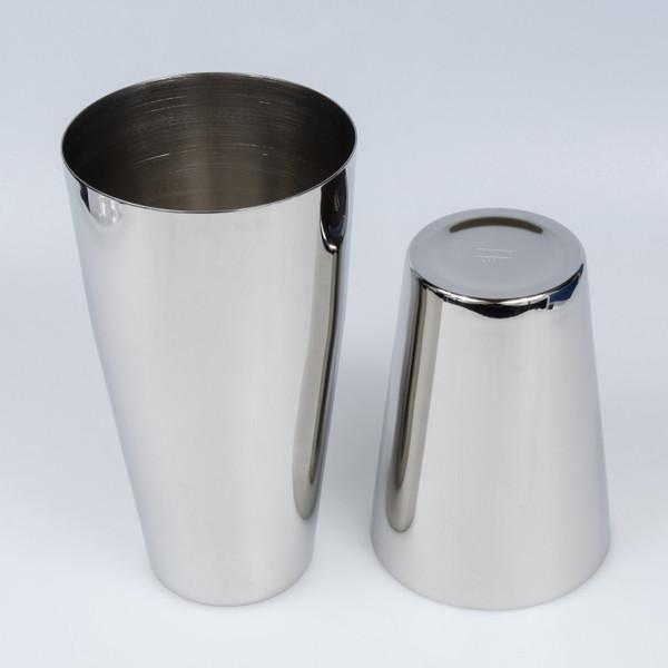 Image of Yukiwa Stainless Steel Boston Cocktail Shaker Set 2