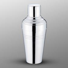 Yukiwa Baron Stainless Steel Cobbler Cocktail Shaker