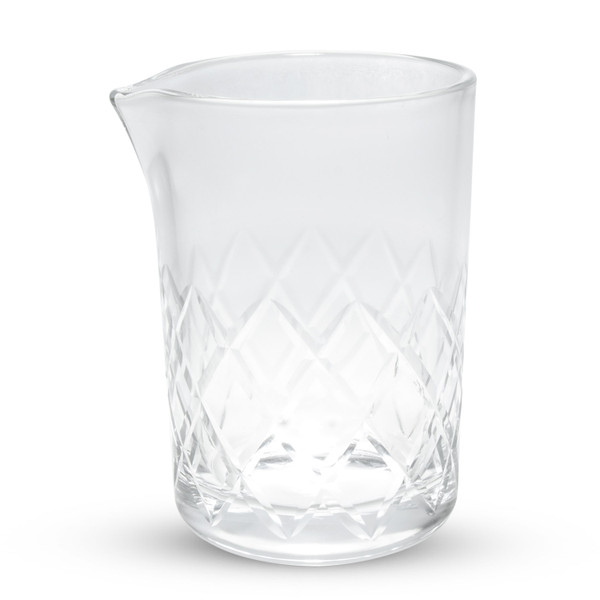 Image of Yarai Seamless Small Mixing Glass