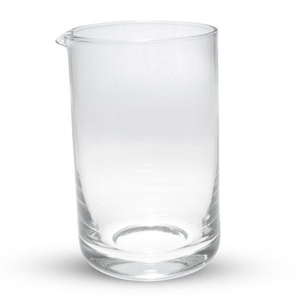 Image of Seamless Mixing Glass
