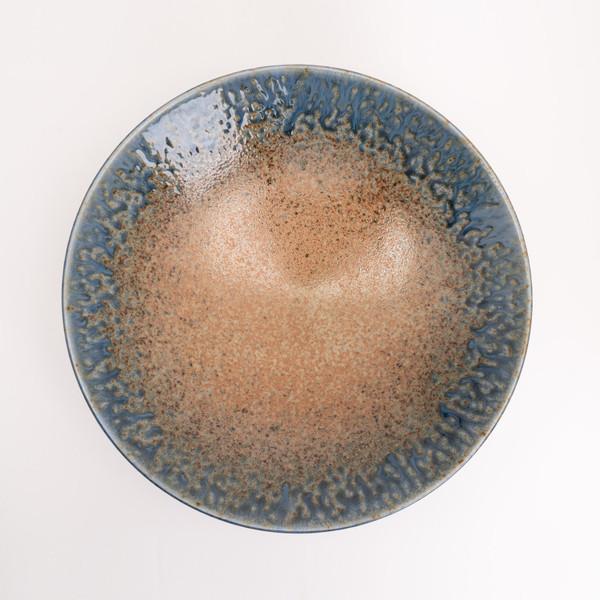Image of Ainagashi Shallow Bowl 3