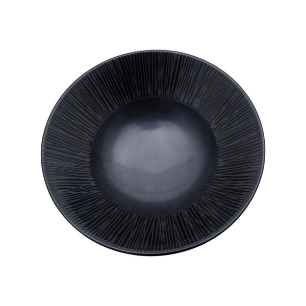 Image of Tokusa Matte Black Bowl 2