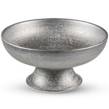 Shusetsu Silver Round Footed Bowl