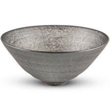 Shusetsu Silver Round Bowl