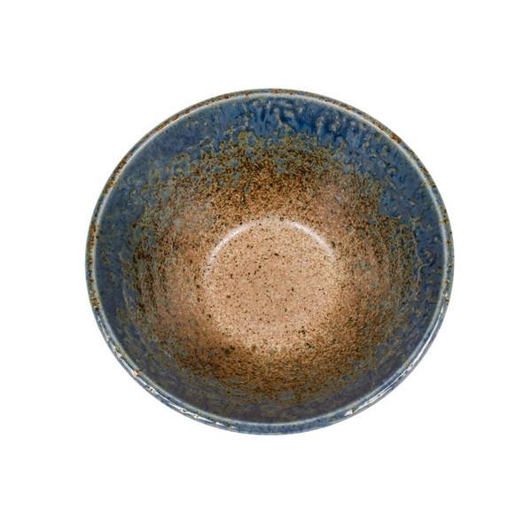 Image of Ainagashi Blue Round Bowl 2