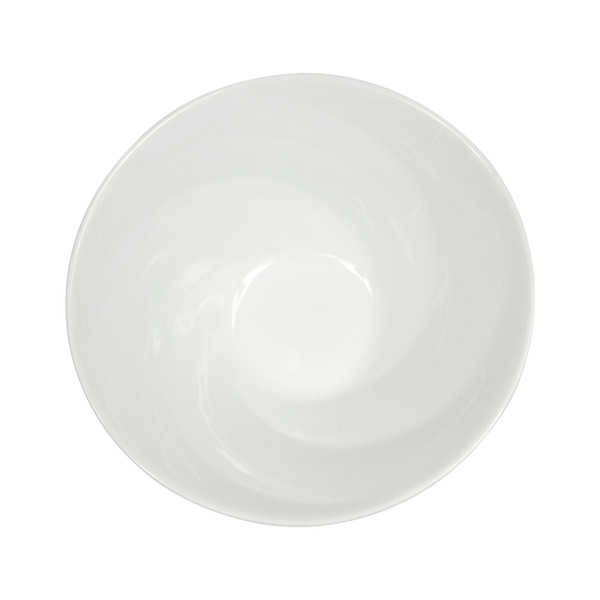 Image of White Breeze Round Bowl 2
