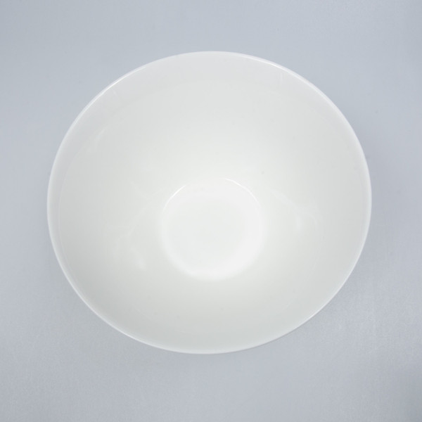 Image of Korin Durable White Lined Bowl 2