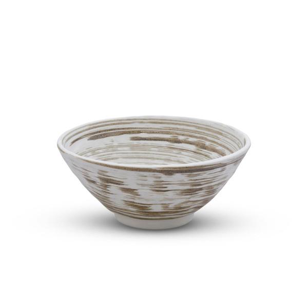 Image of Uzumaki Brown Deep Bowl