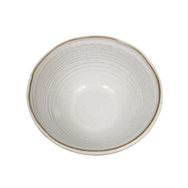 Image of Sogi White Round Bowl 2