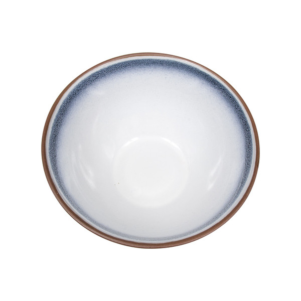 Image of Blue Gradient Round Bowl 2