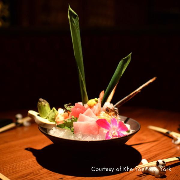 Image of Musashi Gold Wide Bowl 2