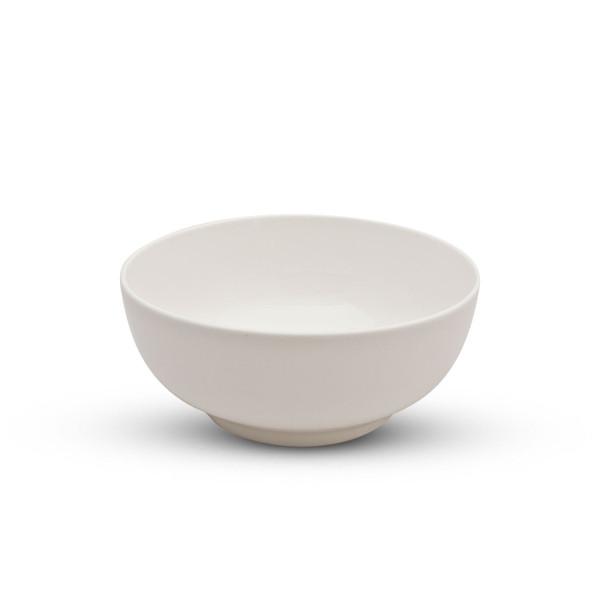 Image of Ivory White Bowl