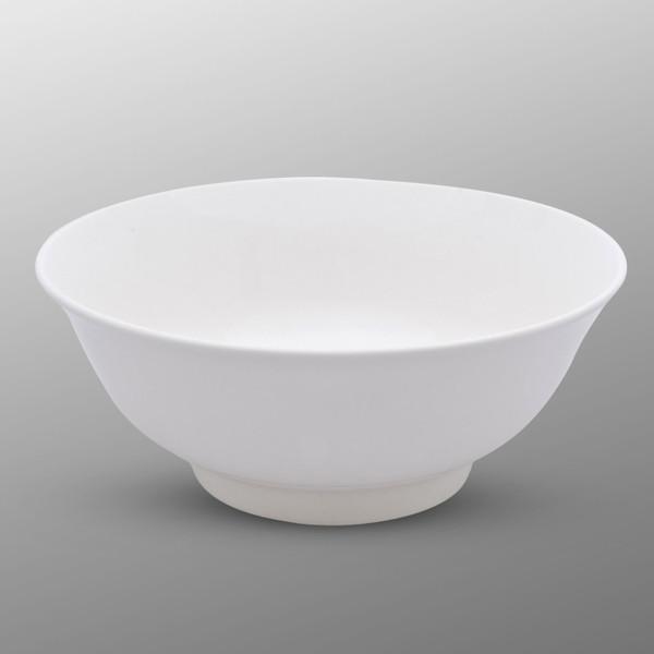 Image of White Ramen Bowl 1