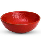 Siena Red Bowl