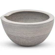 Shusetsu Silver Spouted Bowl