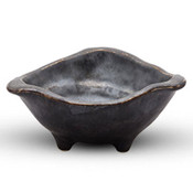 Kyo Black Footed Bowl
