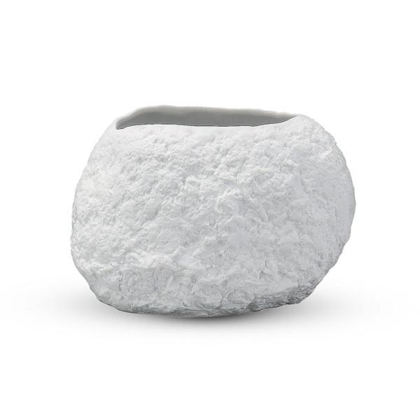 Image of Roca Rock White Round Bowl