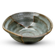 Yamagasumi Abstract Bowl