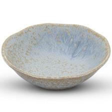 Zorba Blue Round Bowl