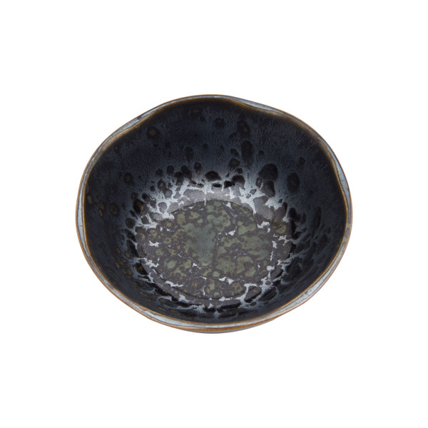 Image of Silver Granite Ume Bowl 2