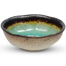 Ariake Green Round Bowl