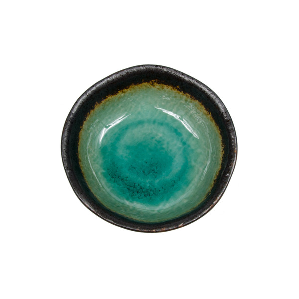 Image of Ariake Green Round Bowl 2