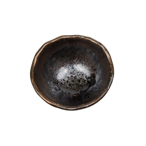 Image of Kyo Bronze Round Bowl 2