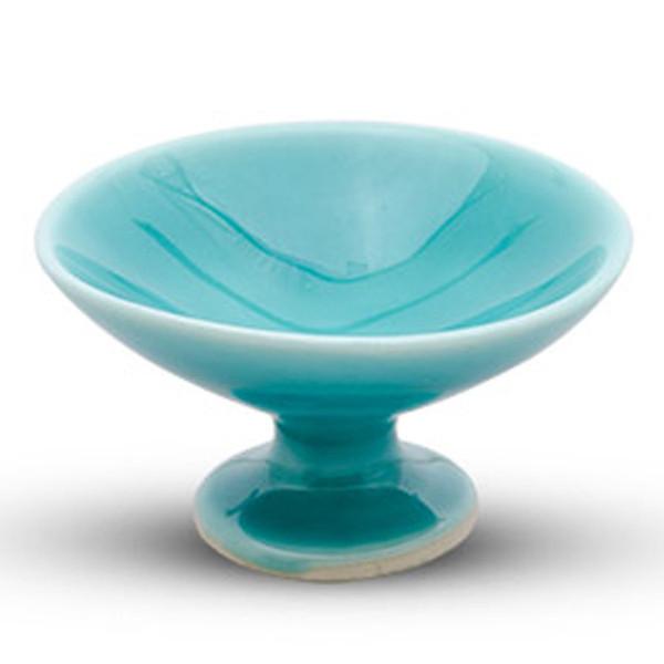 Image of Aki Green Footed Bowl