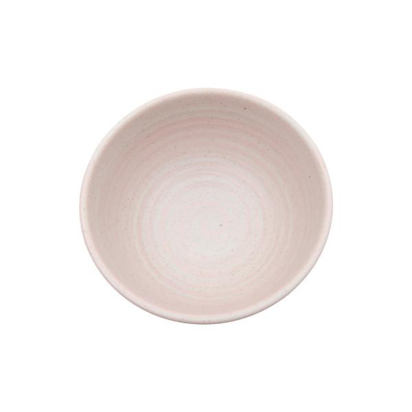 Image of Uzumaki Pink Round Bowl 2