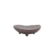 Kinkessho Bronze Bean Bowl