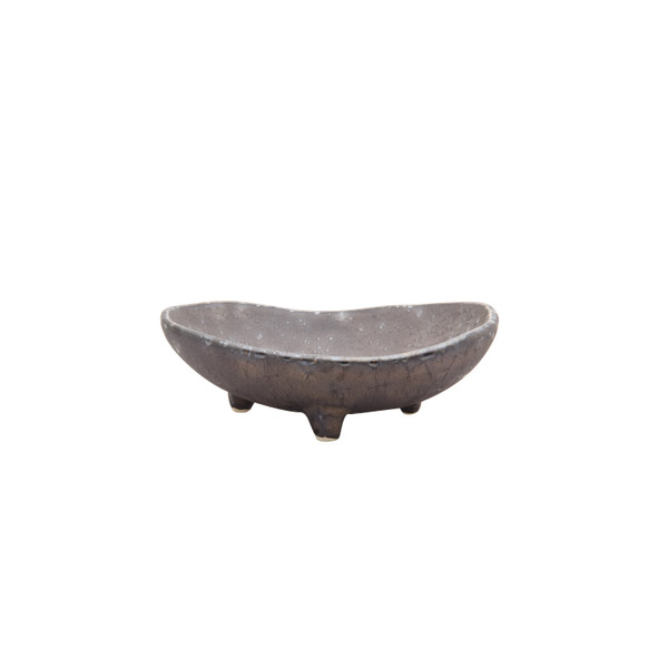 Image of Kinkessho Bronze Bean Bowl 2