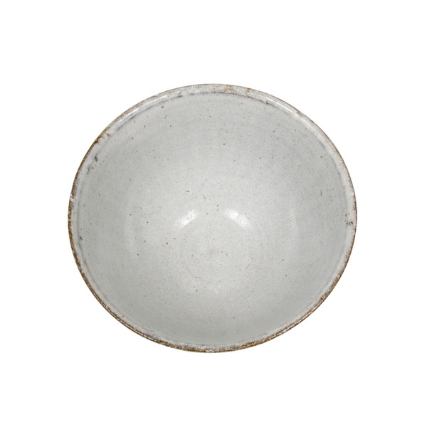 Image of Sogi Gray Round Rice Bowl 2
