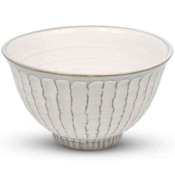 Image of Sogi Gray Round Bowl 1