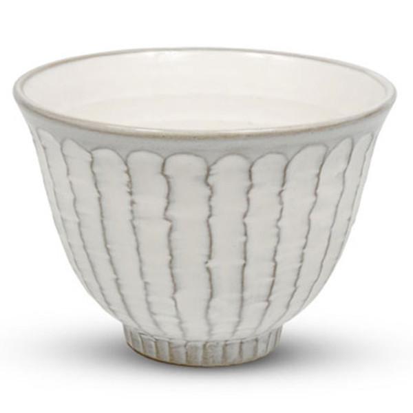 Image of Sogi Gray Round Bowl 1