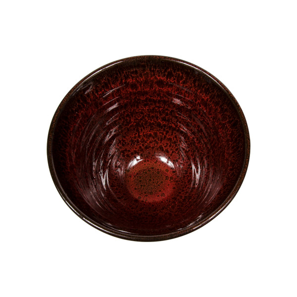 Image of Sogi Red Round Bowl 2