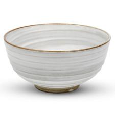 Kohiki Gray Round Bowl