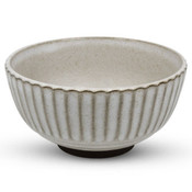 Sogi Gray Round Bowl