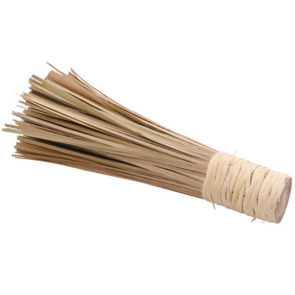 Image of Bamboo Cleaning Wok Whisk