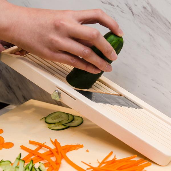 Image of Benriner Mandolin Slicer 2