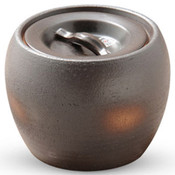 Bizen Fire Extinguishing Pot