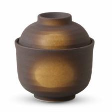 Namban Lidded Bowl