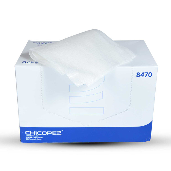 Image of Chicopee Food Service Towel - Regular 1