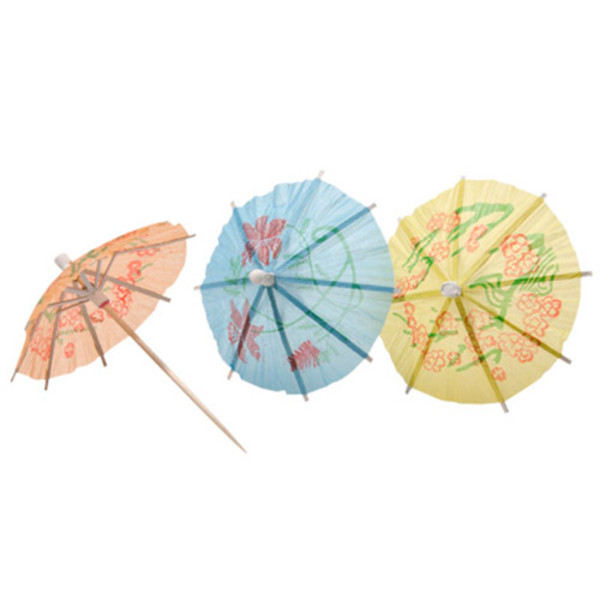 Image of Cocktail Parasol