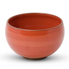 Scarlet Arita Porcelain Bowl