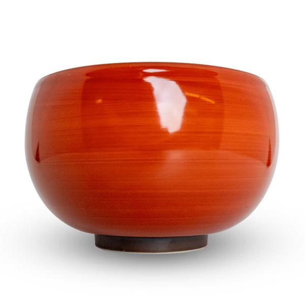 Image of Scarlet Arita Porcelain Bowl 2