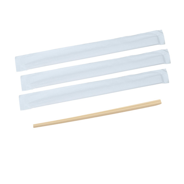 Image of Disposable Bamboo Chopsticks (Tensoge)