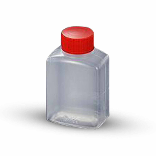 Image of Plastic Sauce Container